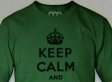 Amazon Removes 'Keep Calm And Rape' T-Shirts; Seller Solid Gold Bomb Apologizes (VIDEO)