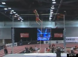 Jenn Suhr World Record
