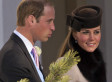 Kate Middleton Attends Wedding While Nearly Five Months Pregnant (PHOTOS)