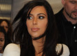 Kim Kardashian To Fashion Week? Star Arrives In Paris In Bizarre Outfit (PHOTOS)