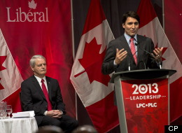 UPDATE: Trudeau, Garneau Exchange Jabs