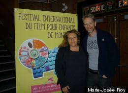 FIFEM: du cinéma pour les tout-petits