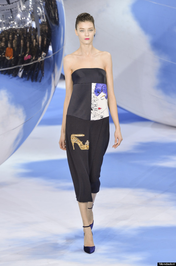 christian dior fw paris