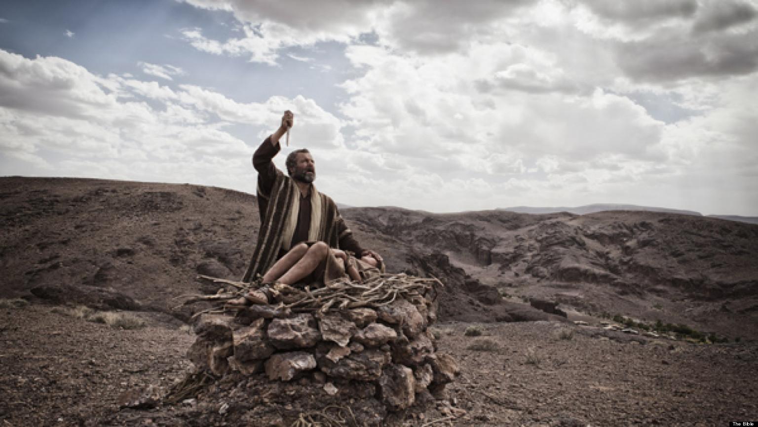 biblical imagery