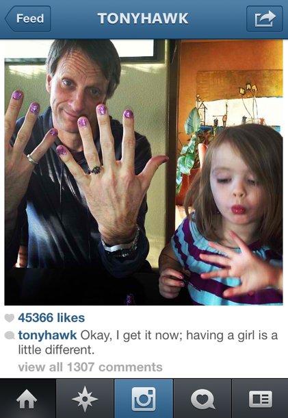 tony hawk instagram
