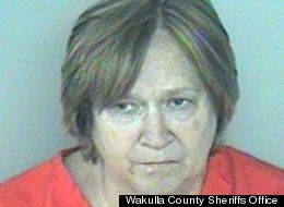 Woman Allegedly Waves Gun Around Walmart When Employees Won't Take Coupon