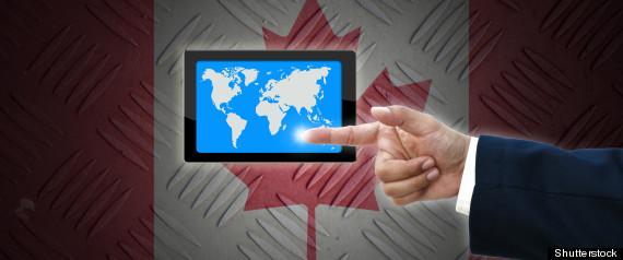 INTERNET ADDICTION CANADA