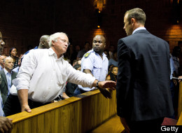 Pistorius Family 'Deeply Concerned' By Father's Comments