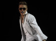 Justin Bieber Apologises To Fans Over Lateness At London O2 Gig