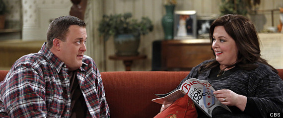 MIKE AND MOLLY AMERICAN INDIAN JOKE
