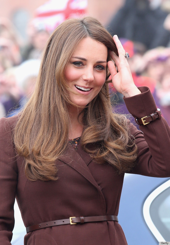 kate middleton grimsby