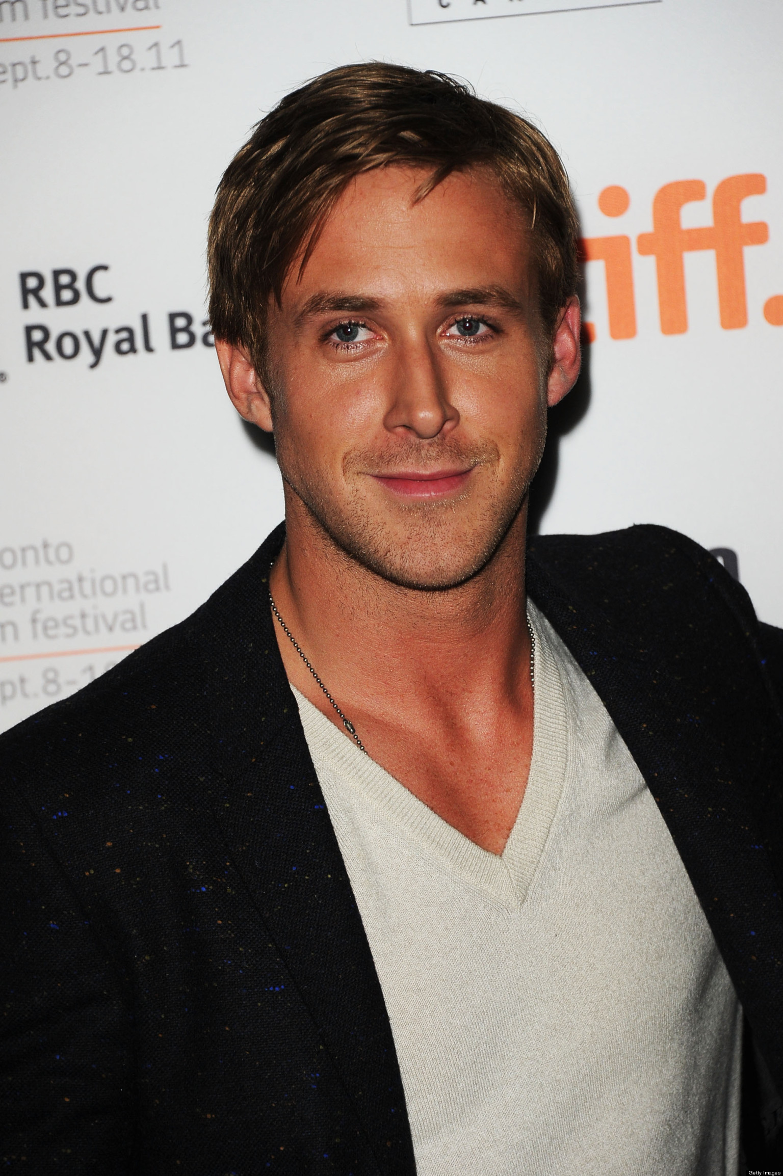 Ryan Gosling Christian Bale Steve Carell Cover New York: Ryan Gosling & Mickey Mouse Club: Actor Used To Sing With