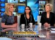 Arianna Discuss Women In The Workplace On CBS This Morning (VIDEO)
