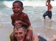 An Adorable Photo Captures Barack Obama And His Grandfather