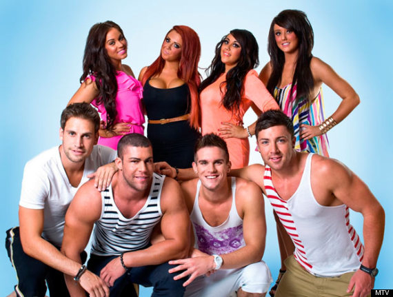 geordieshore oxford