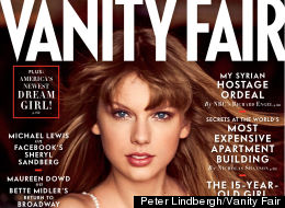 Taylor Swift Vanity Fair