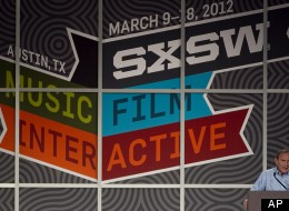We're At SXSW!