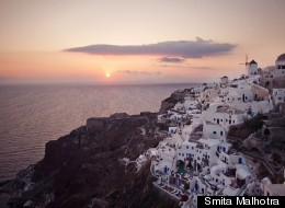 Your Weekly Travel Zen: Greece
