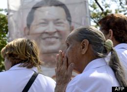 Décès d'Hugo Chavez: les réactions sur Twitter