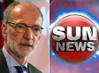 Hubert Lacroix, CBC President, Criticizes Sun News Over Sexual Harassment, David Suzuki 'Escort' Claims