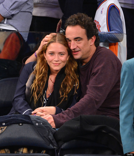 mary kate olsen dating olivier sarkozy