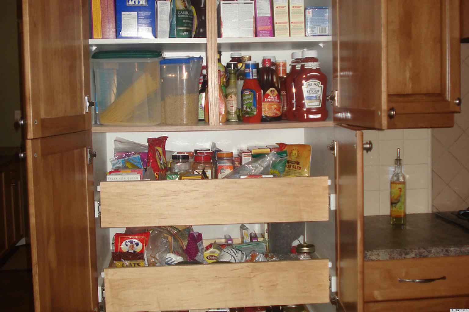 stress free pantry organizing tips by u0027a bowl full of lemons
