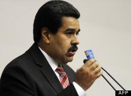 Qui est Nicolas Maduro, le successeur d'Hugo Chavez?