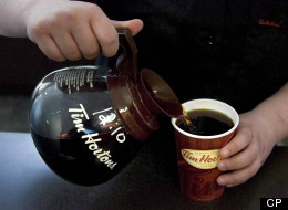 Timmies Customers Get $200 Surprise