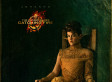 Johanna Mason's Capitol Portrait: First Look At Jena Malone In 'The Hunger Games: Catching Fire' (PHOTO)