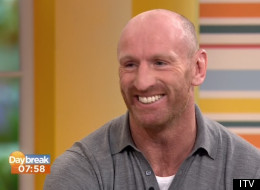 DOI: Gareth Thomas Will Return For Final