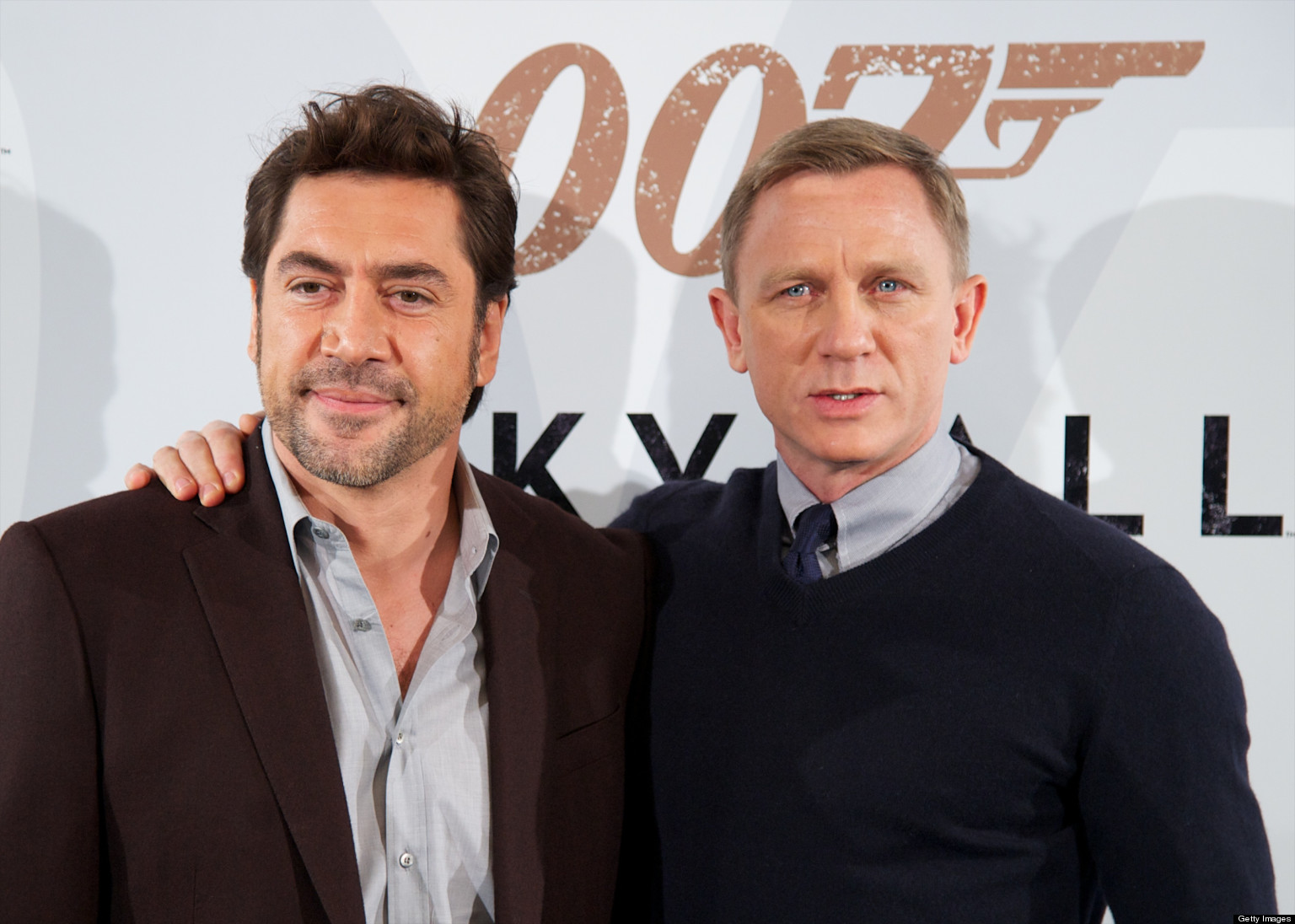 'Skyfall' Director Won't Return For Next Bond