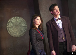 FIRST LOOK: 'Doctor Who' Returns