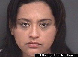 Leticia Silva Murder