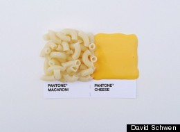 Pantone Food Pairings: We Can't Pick A Favorite