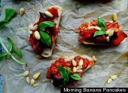 Vegetarian Italian Recipes: Gnocchi, Crostini And More