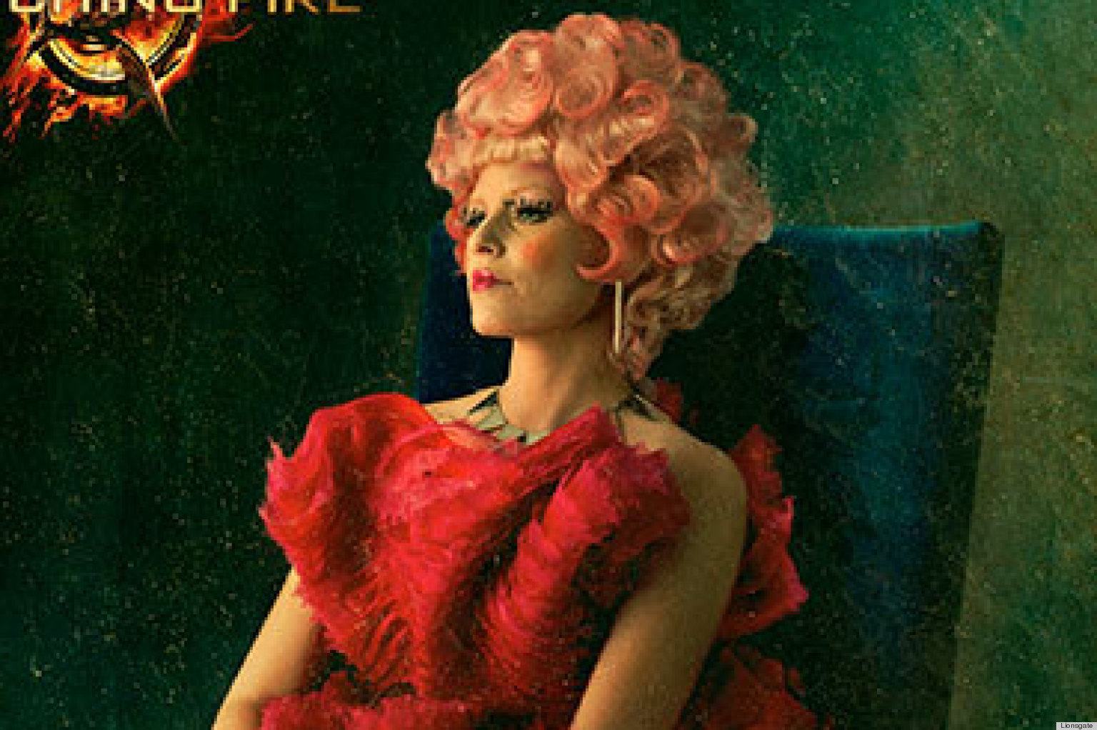39 hunger games 39 fashion gets a serious boost with alexander mcqueen photos huffpost
