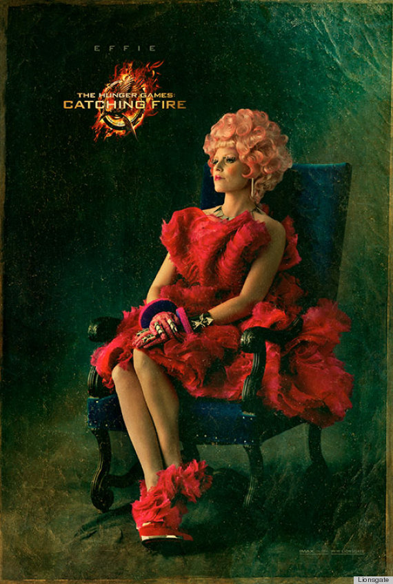 hunger games fashion