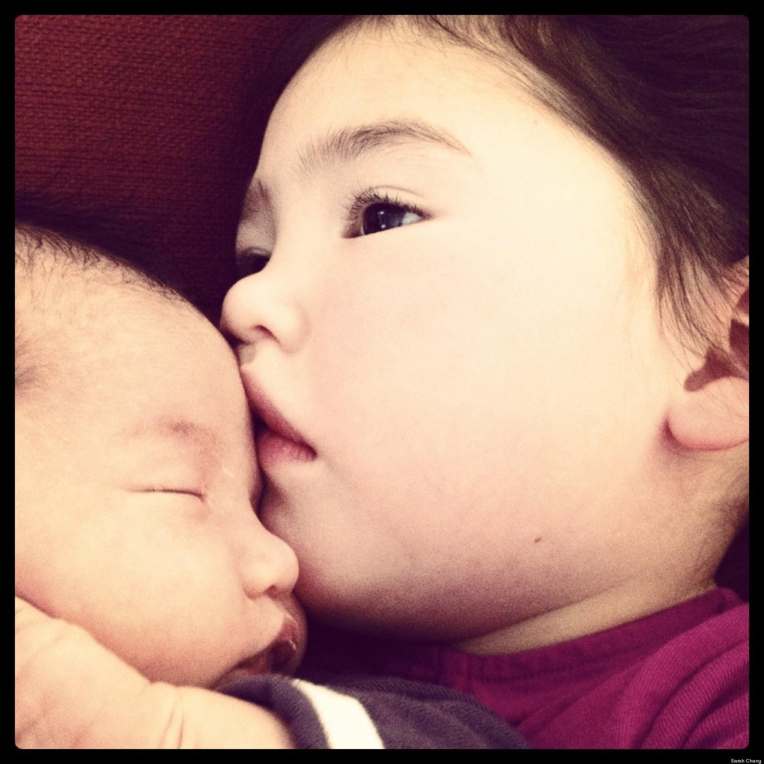 The Tough Task Of Baby Naming Sarah Chang