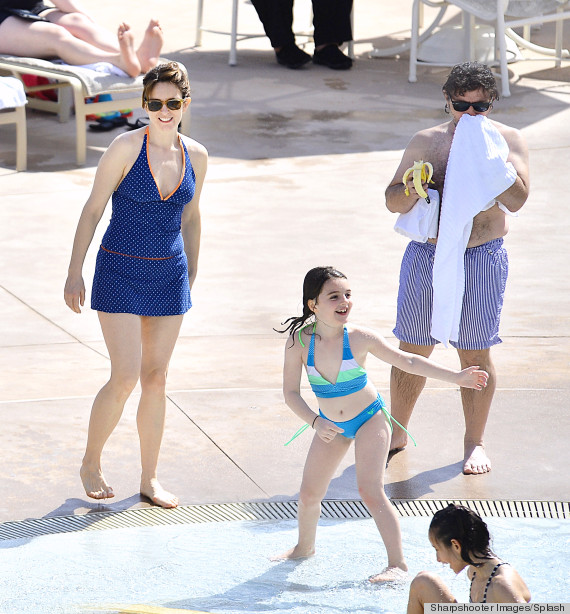 tina fey swimsuit