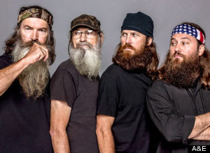 Duck Dynasty' And The Robertson Clan: The Formula For Their Success