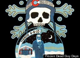 Get Your Coffin Tuned Up: Frozen Dead Guy Days Is Back