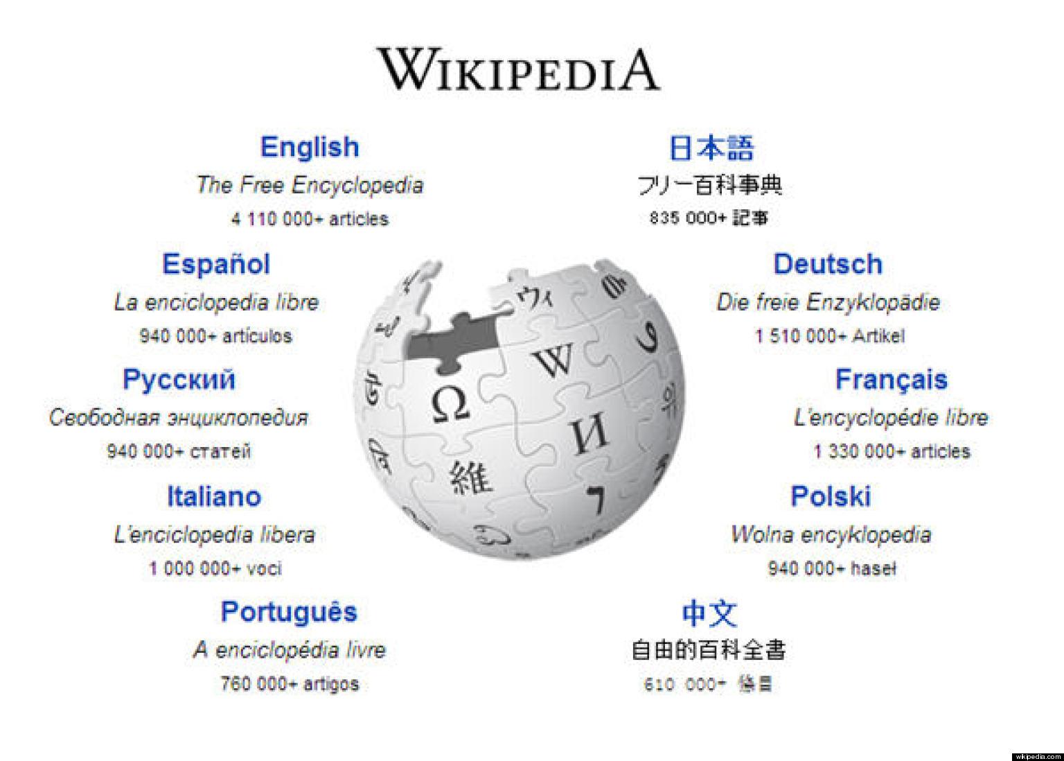 huffpost wikipedia wikipedia verliert autoren wikipedia