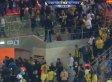 Israeli Soccer Fans Give Muslim Player Zaur Sadayev Racist 'Welcome' After First Goal (VIDEO)
