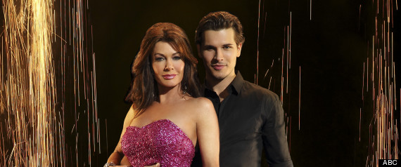 DANCING WITH THE STARS CAST PHOTOS
