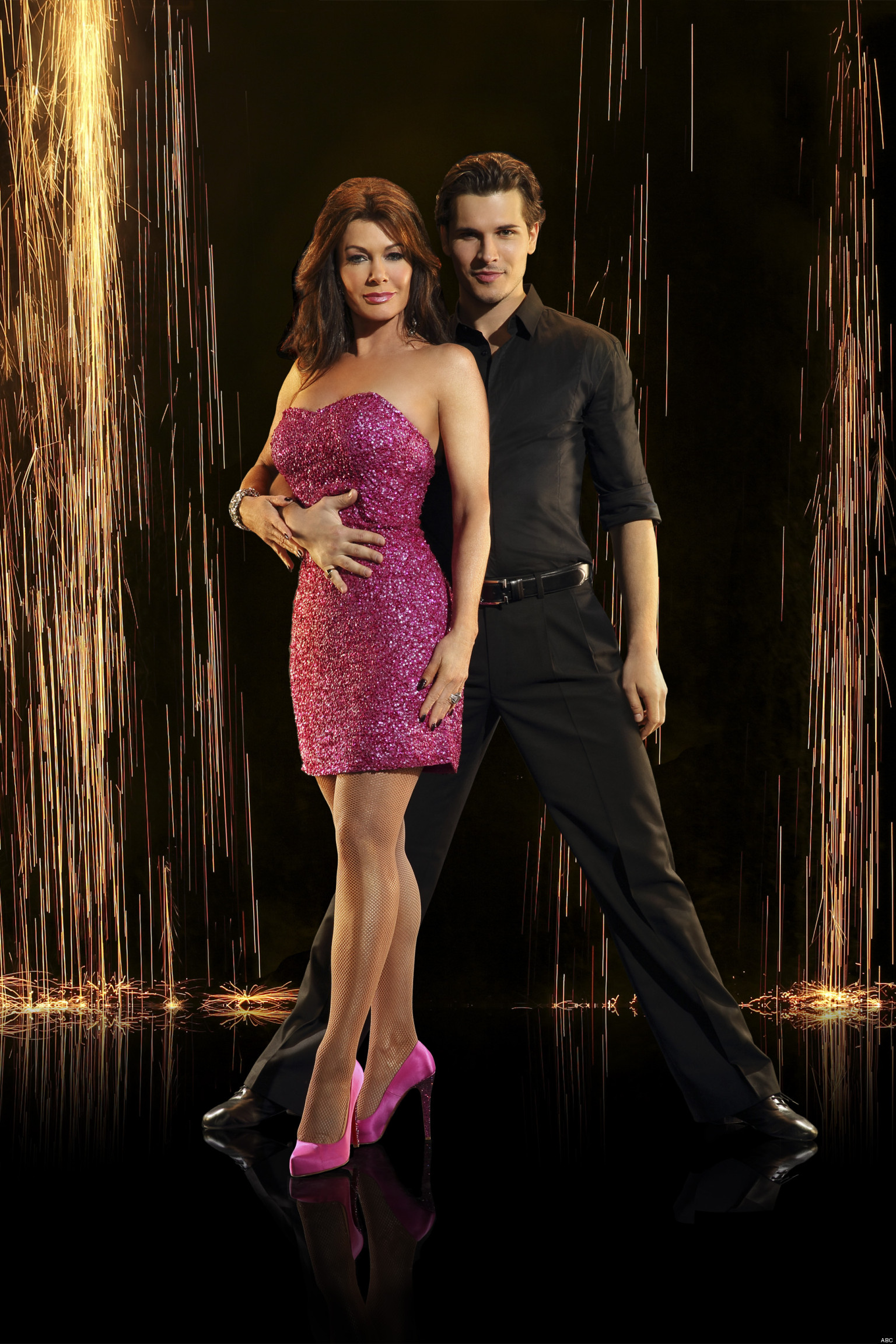 'Dancing With The Stars' Cast Photos: Season 16 Partners