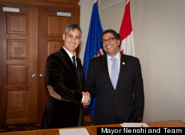 Nenshi And Builders Agree On Something