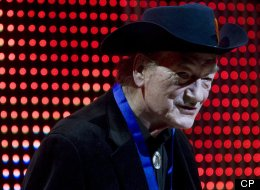 Stompin Tom Connors Dies