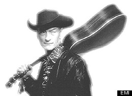 Ju-NO Awards For Stompin' Tom Connors