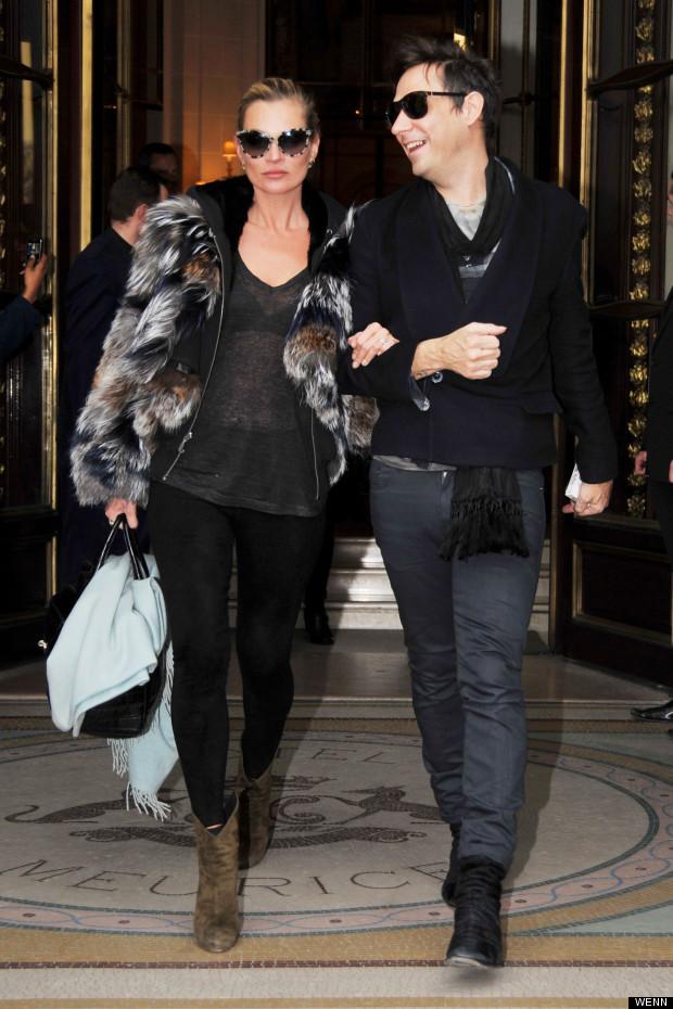 Style file  les 20 leçons de mode de Kate Moss  Vogue