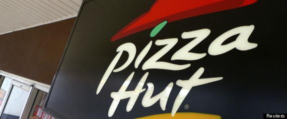 PIZZA HUT ENTRETIENS